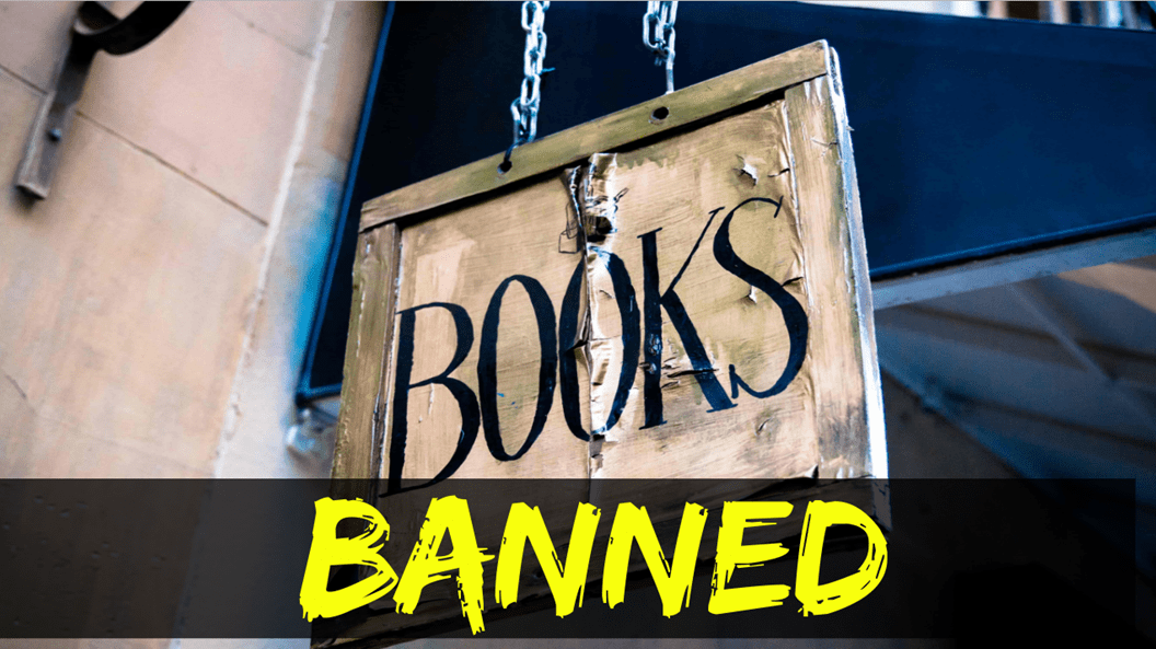 Banned books in India: Have you ever read these 25 stunning books!